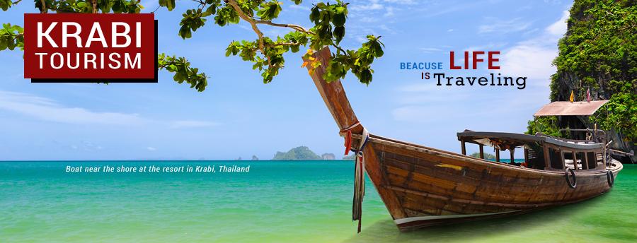 Krabi Tourism Thailand-Krabi travel tour Hotels golf package transfer ...