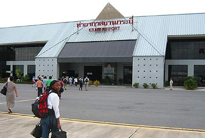 Sân bay Krabi