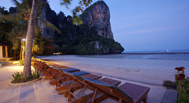 Krabi Tourism Thailand Krabi Travel Tour Hotels Golf Package