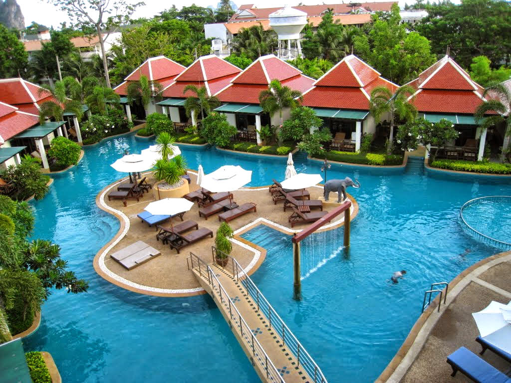 Ao-Nang Orchid Resort