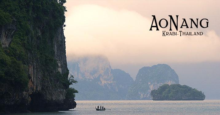 Ao Nang Ao Nang Beach Anang Hotel Krabi Thailand