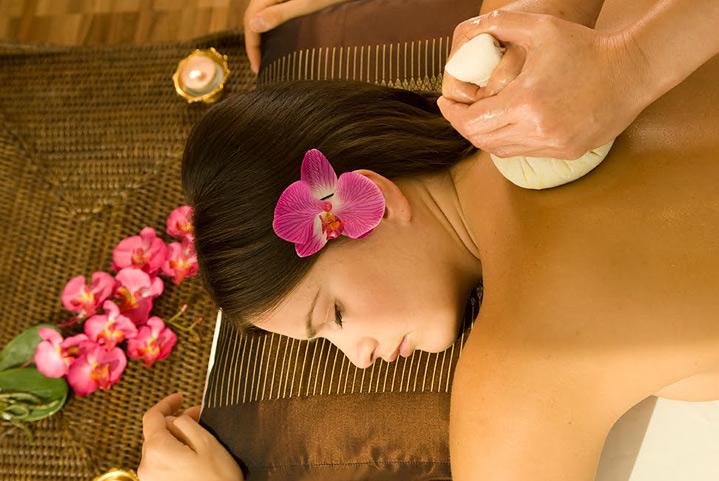 Thaimassage krabi Spa and