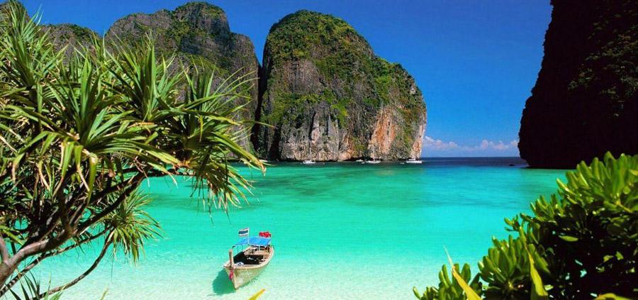 Phi Phi Islands Tours