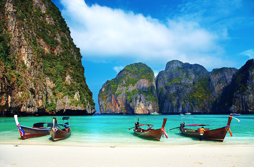 Image result for Phi Phi Islands